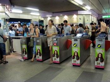 Метро Бангкока: карта, как пользоваться, какие билеты бывают