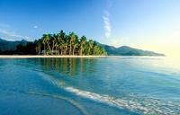 Остров Чанг (Koh Chang, Ко Чанг) - как добраться до о. Чанг, география, климат, пляжи Ко Чанга