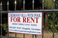Как самому снять жилье в Таиланде - аренда недвижимости на Пхукете