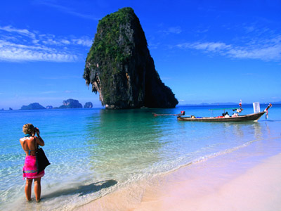 Тайланд - география, климат, тайская виза, таможня, полезные телефоны, развлечения...