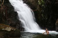 Водопады на острове Ко Чанг: Klong Plu (Клонг Плу), Than Mayom (Тан Майом), Klong Nonsi (Клонг Нонси) и др. Фото, видео и описание водопадов Ко Чанга