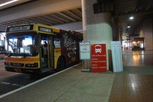 Аэропорт Бангкока Дон Муанг (Don Mueang, DMK) - табло, схема и отели рядом