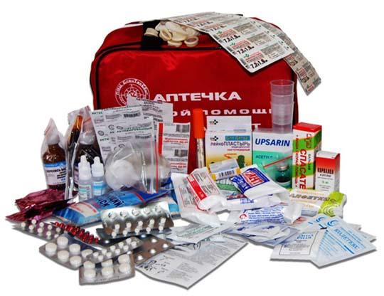 Какие лекарства взять в Таиланд? Собираем аптечку в Тайланд