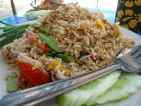 Блюда тайской кухни - что нужно попробовать в первую очередь