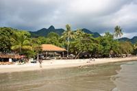 Обзор пляжей Ко Чанга - фотографии и видео